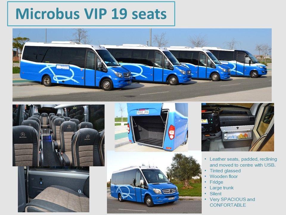 Autocares Rosabus