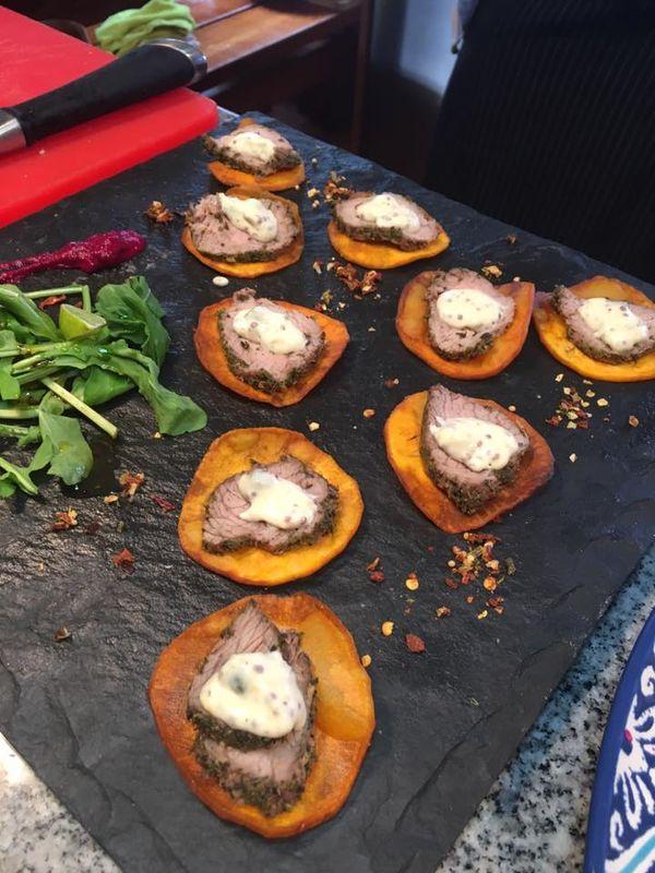 Sur Austral Gourmet