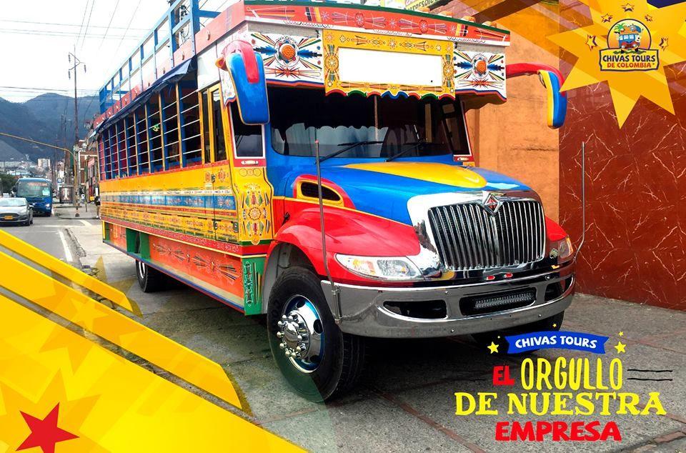 Chivas Tours