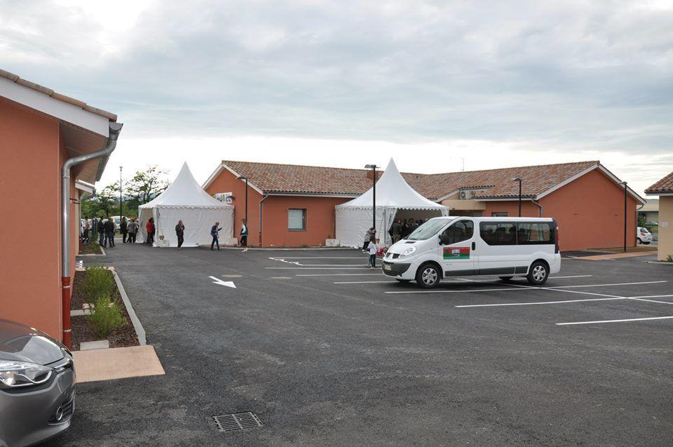 Hôtel Au Beaujolais Saint Jean