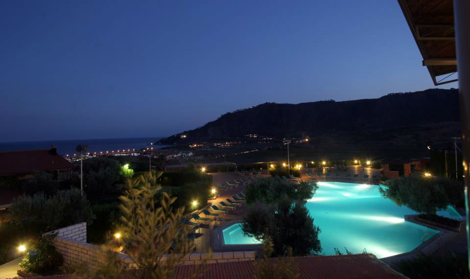 Villaggio Club Porto Rhoca
