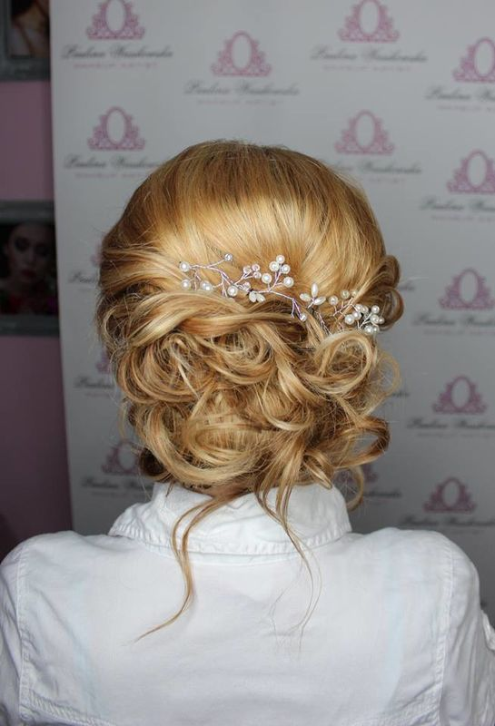 Paulina Zając Make Up Artist & Hair Stylist