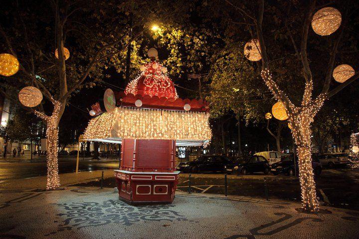 Castros Iluminações Festivas