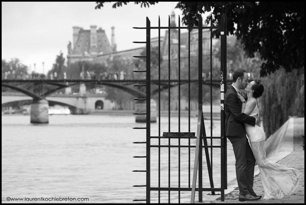 Laurent Koch le Breton - Photographe Paris