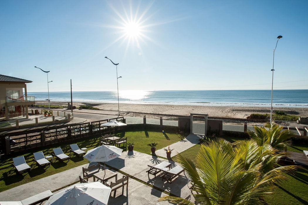 Soleil Praia Brava