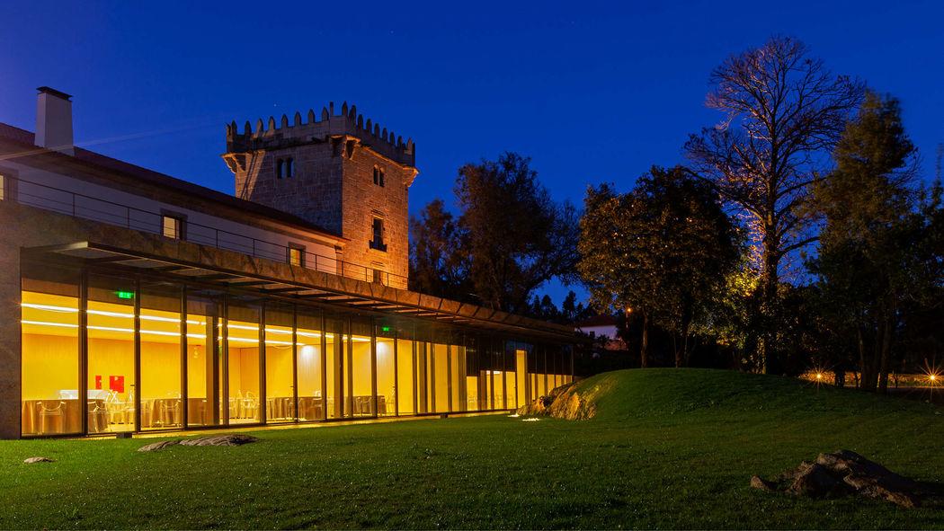 Torre de Gomariz Wine & Spa Hotel