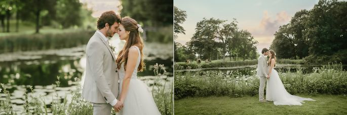 Ever Yours Weddings