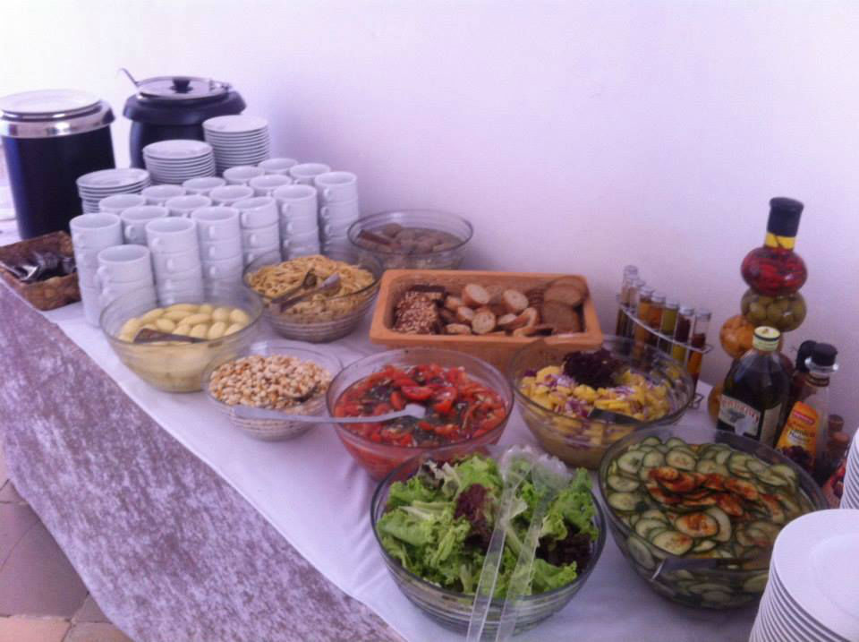 Bar and more Eventcatering
