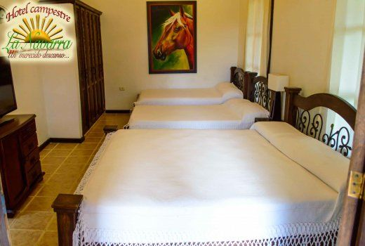 Hotel Campestre La Navarra