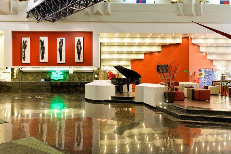 Hotel Holiday Inn Dali Airport en la Ciudad de México