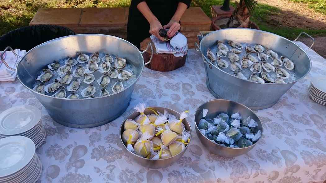 Ancora Catering