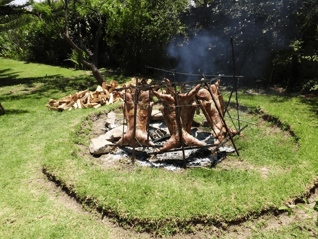 Parque San Ramón