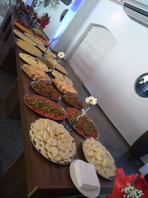Mont'Carnes Buffet
