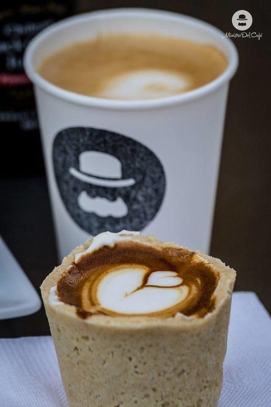 Ministro del Café