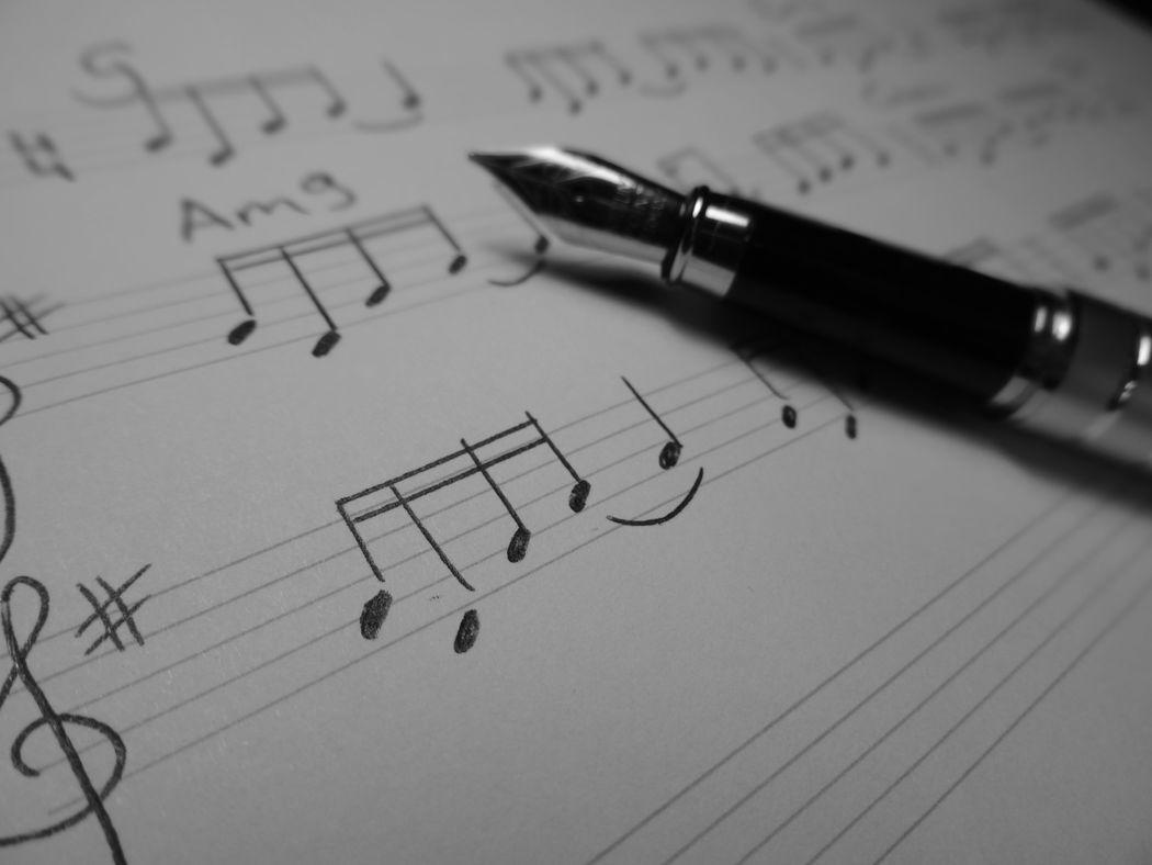 Song-Smederij