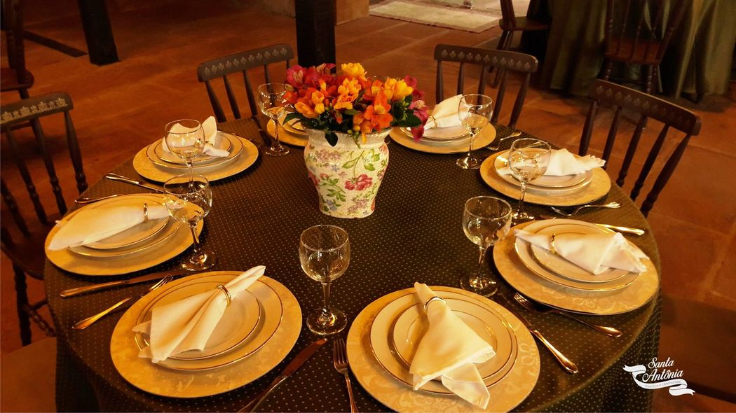 Santa Antônia Eventos e Cerimoniais