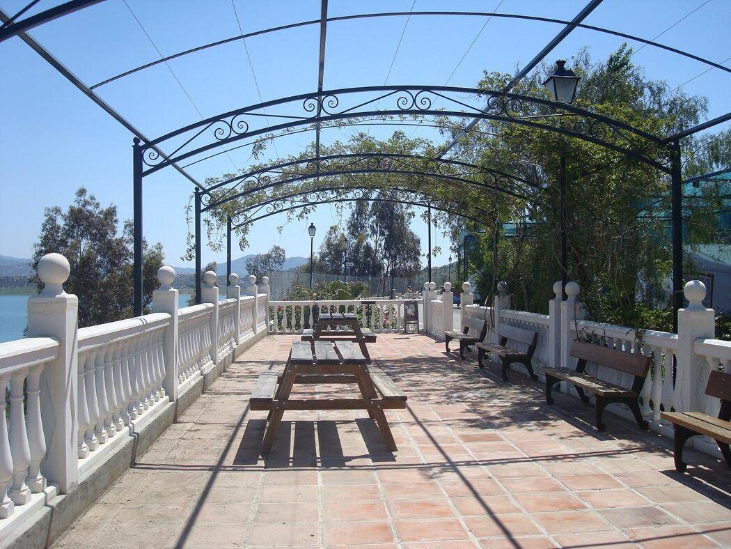 Restaurante Camping Presa La Viñuela