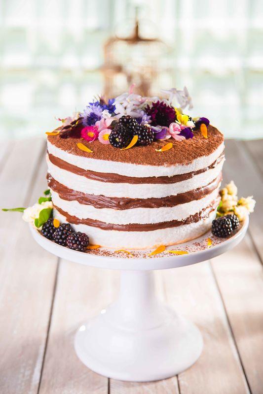 Miss Pavlova - Cake & Co.