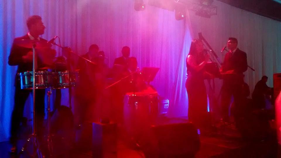 Bangó Orquesta