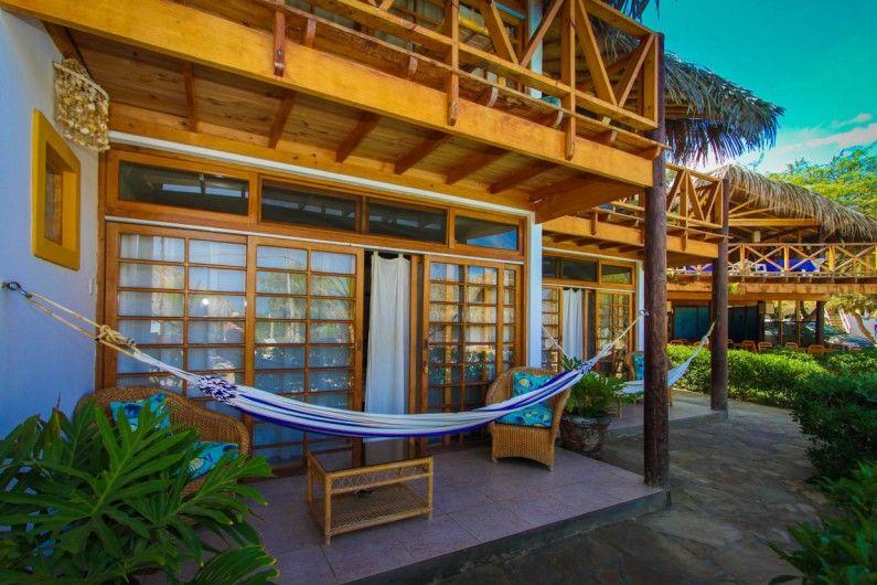 Takaynamo Hotel Los Órganos