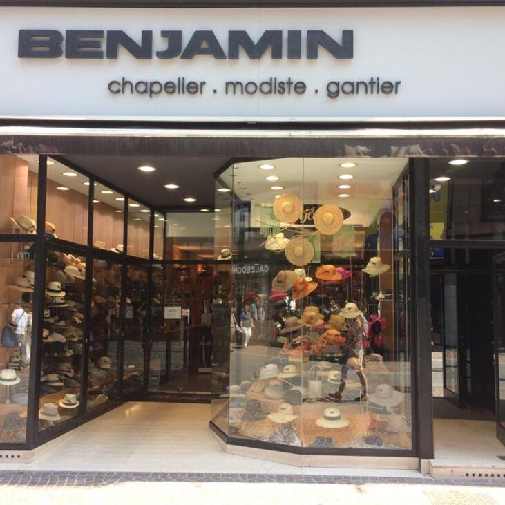 Chapellerie Benjamin