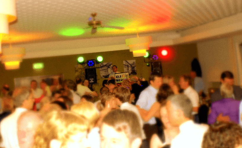 DJ Steve - Mobildisco