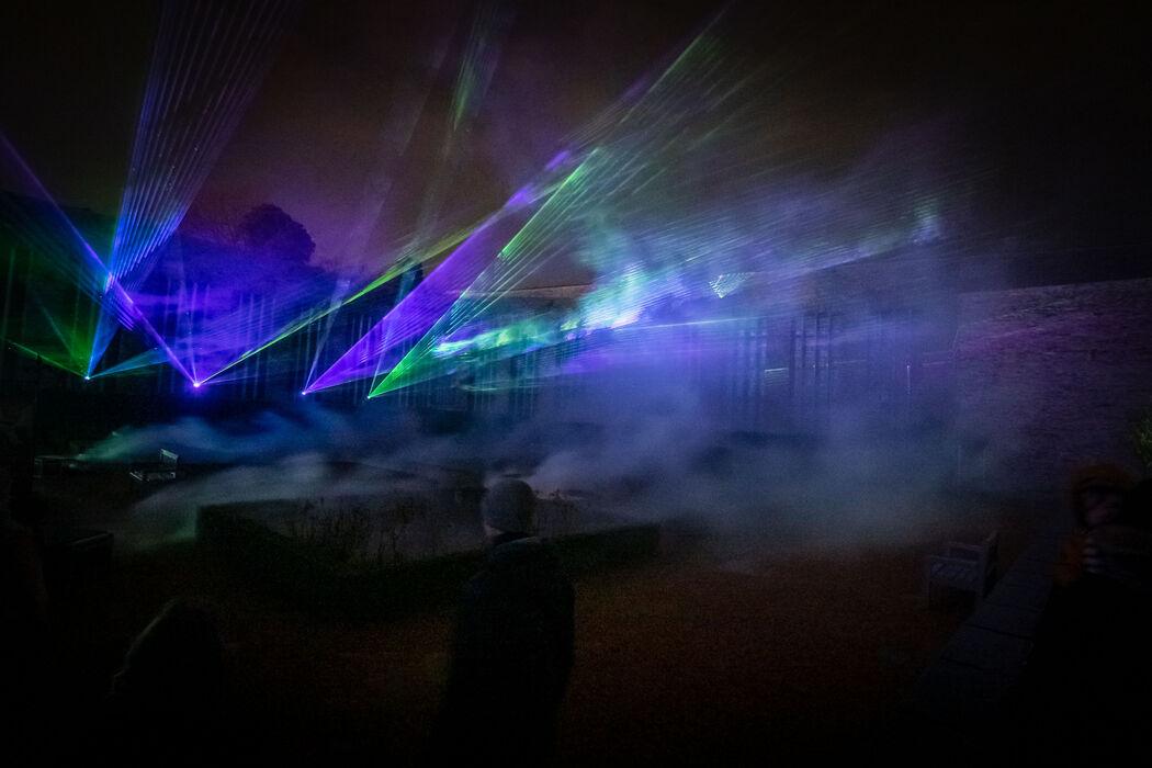 Midnight Sound Event