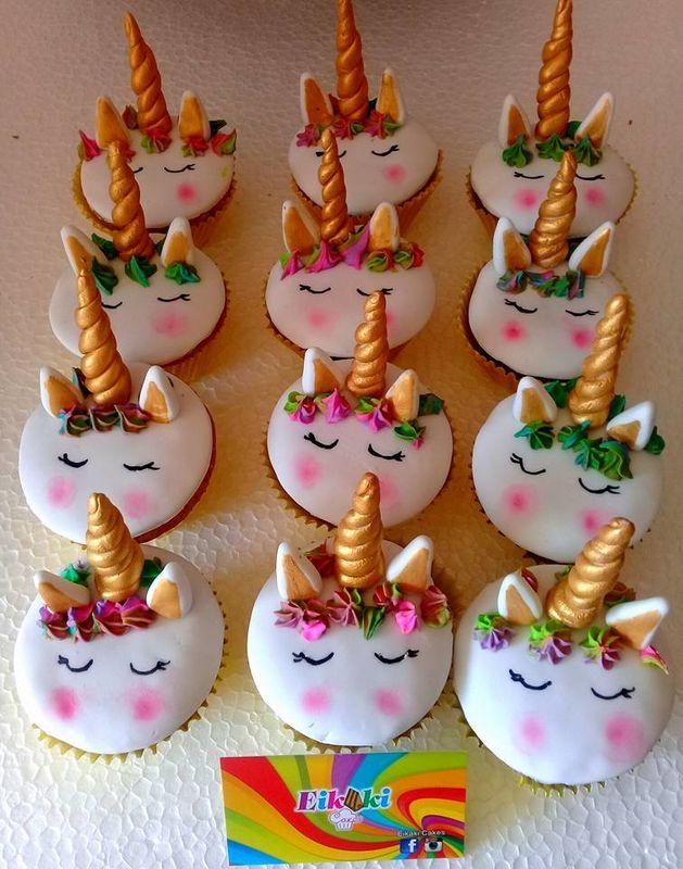 Eikaki Cakes