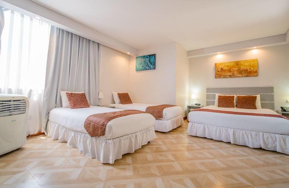 Hotel Iquique Express