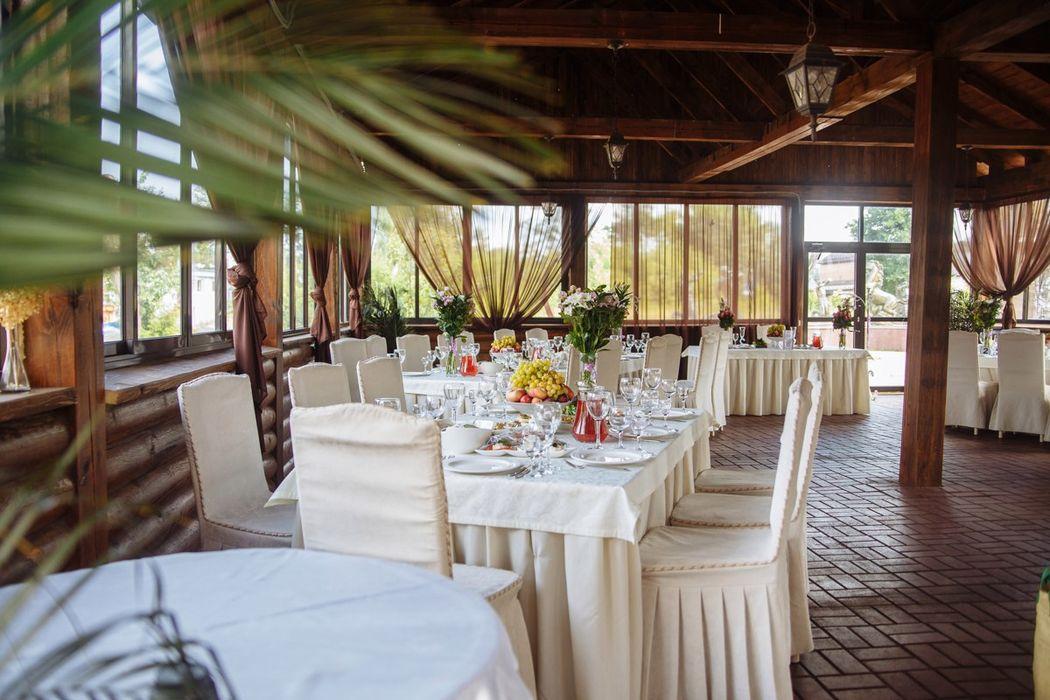 Ресторан Nikola Diamond