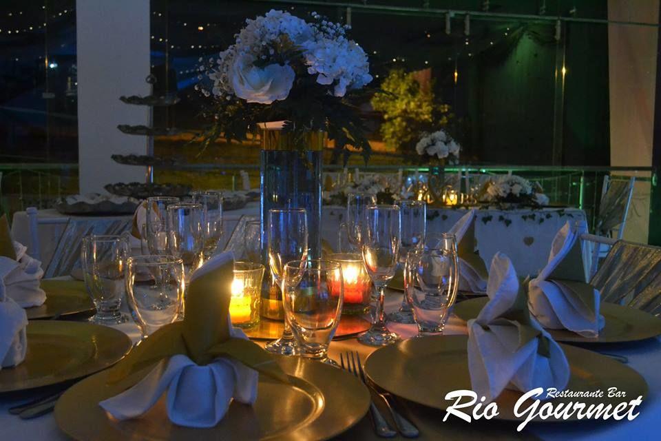Restaurante Bar Río Gourmet