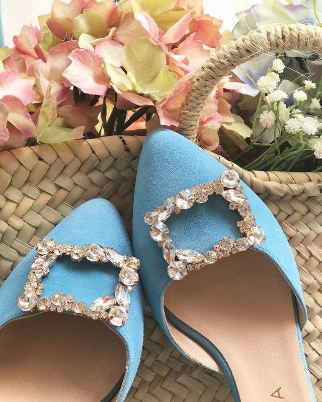 Miavega Shoes