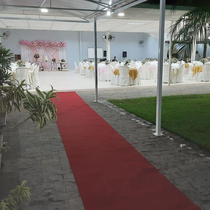 Salão de Festas Vip