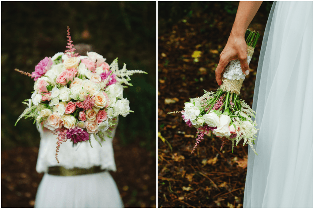 I&Z | Bouquet | Design floral | Ideias de Veludo ®