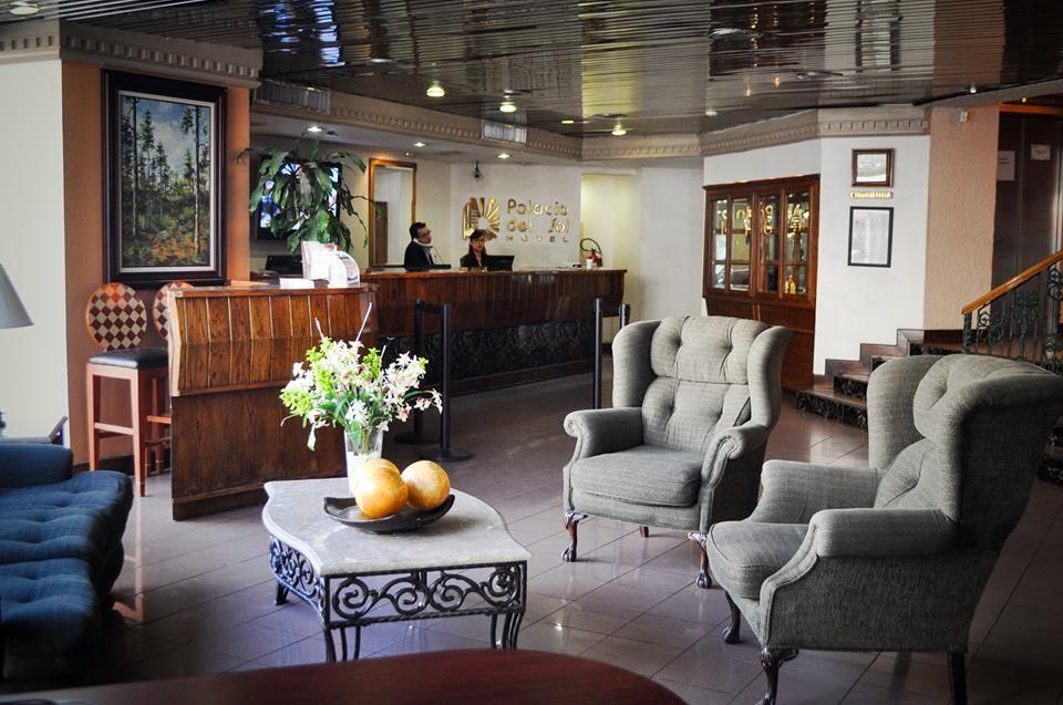 Palacio del Sol Hotel