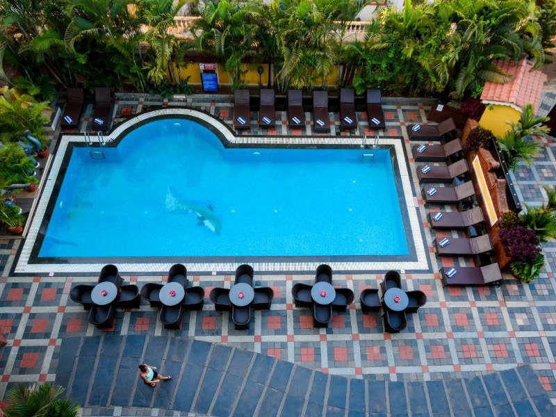 De Alturas Resorts