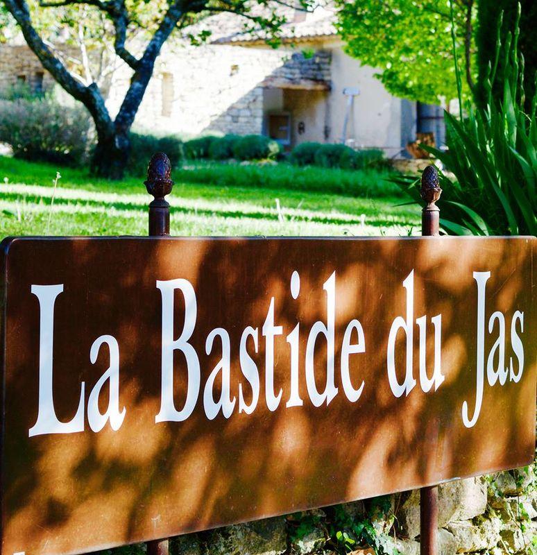 © Copyright La bastide du Jas