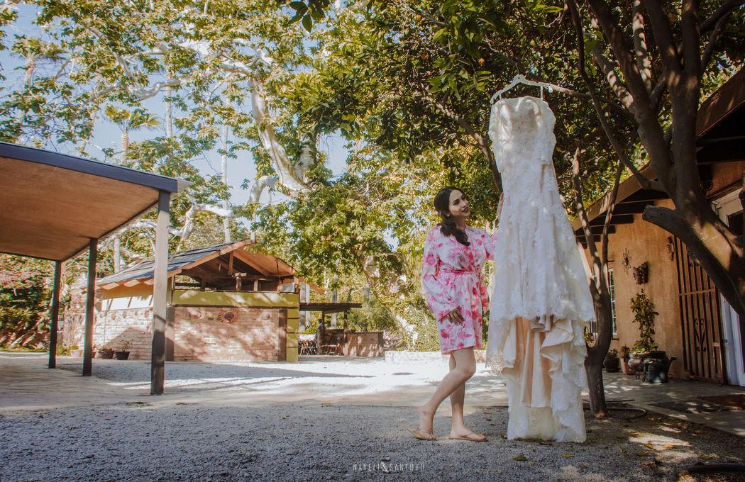 Nayeli Santoyo Fotografia