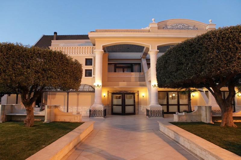 Tiffany ricevimenti matrimonio for Villa isabella caltanissetta
