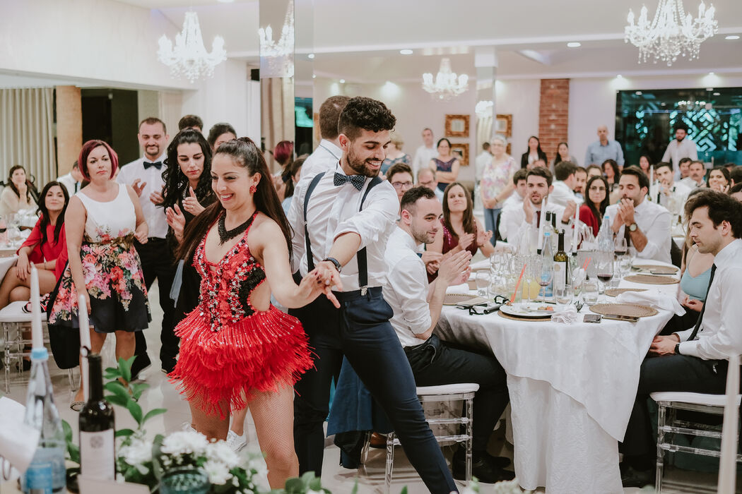 Gonza Events