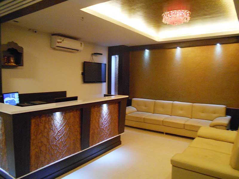 Hotel Janki International