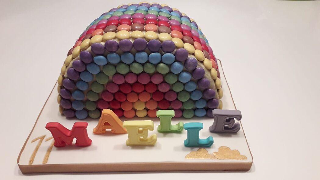 Planète Gâteau