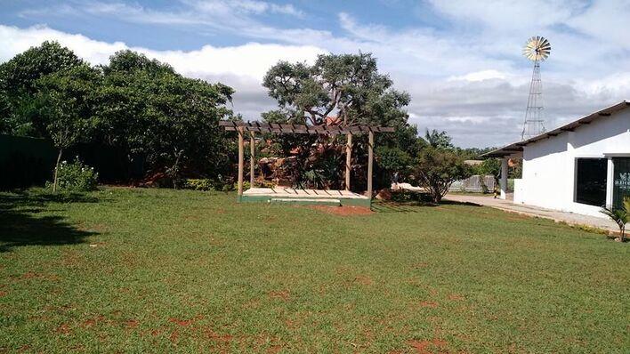 Núcleo Rural Casa Grande