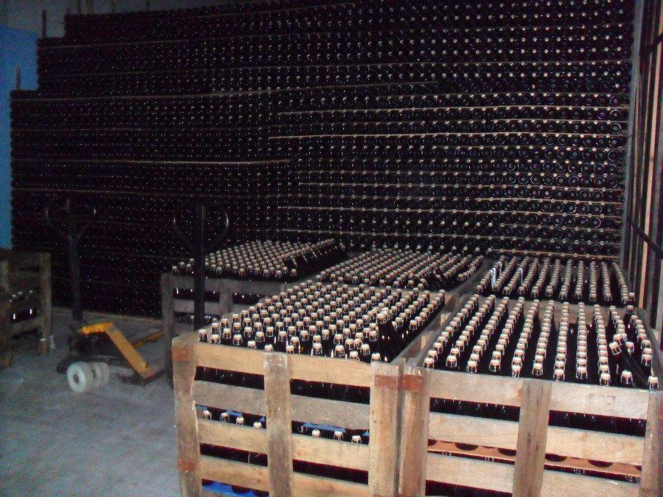 Murganheira - Vinhos