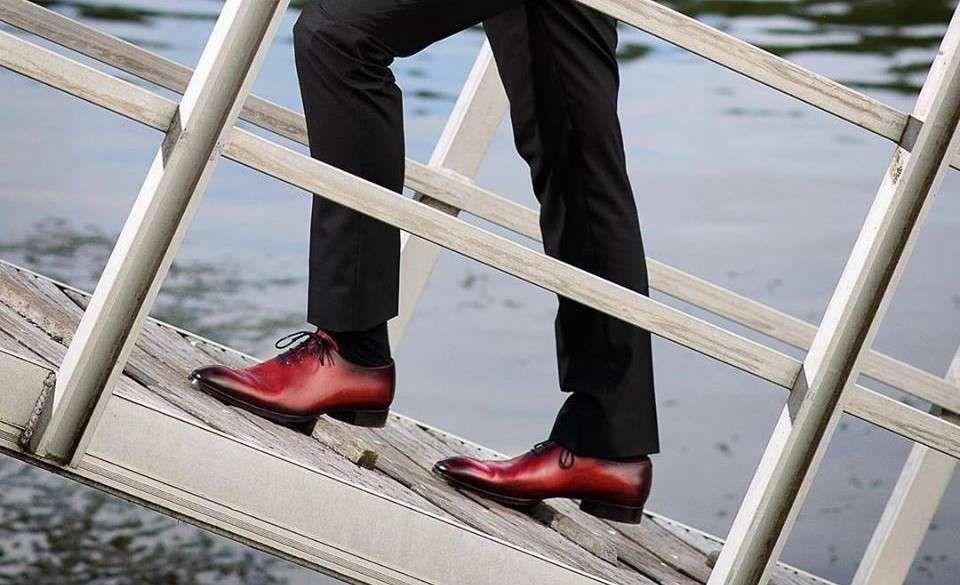 Miguel Rolo Shoes