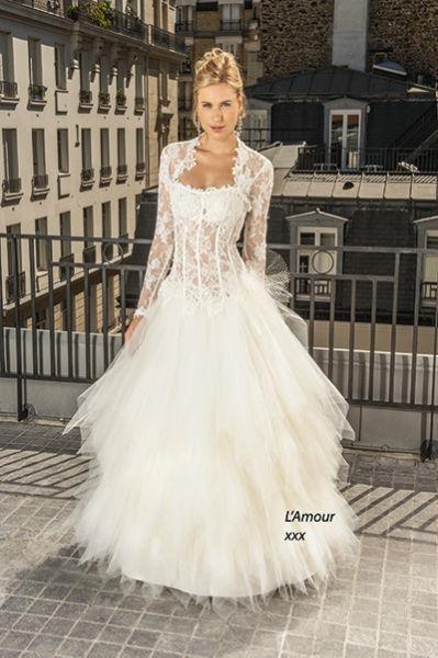 Aurye Mariages
