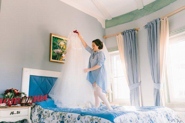 Свадебный фотограф Катя Кубик