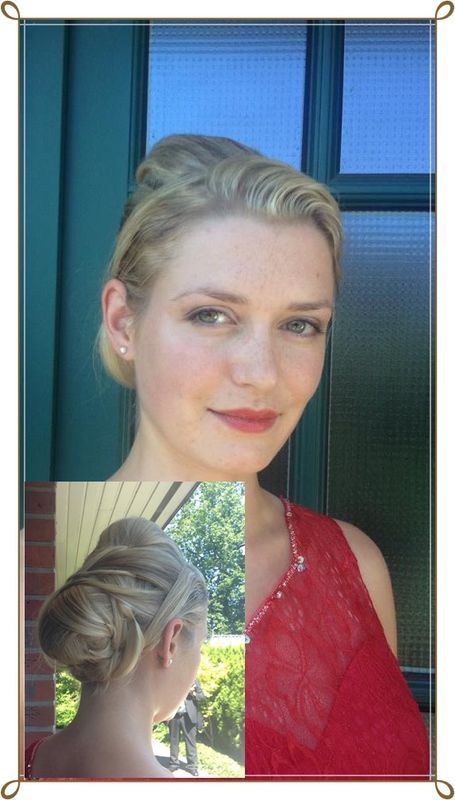 MS Beauty by Michaela Peeck
