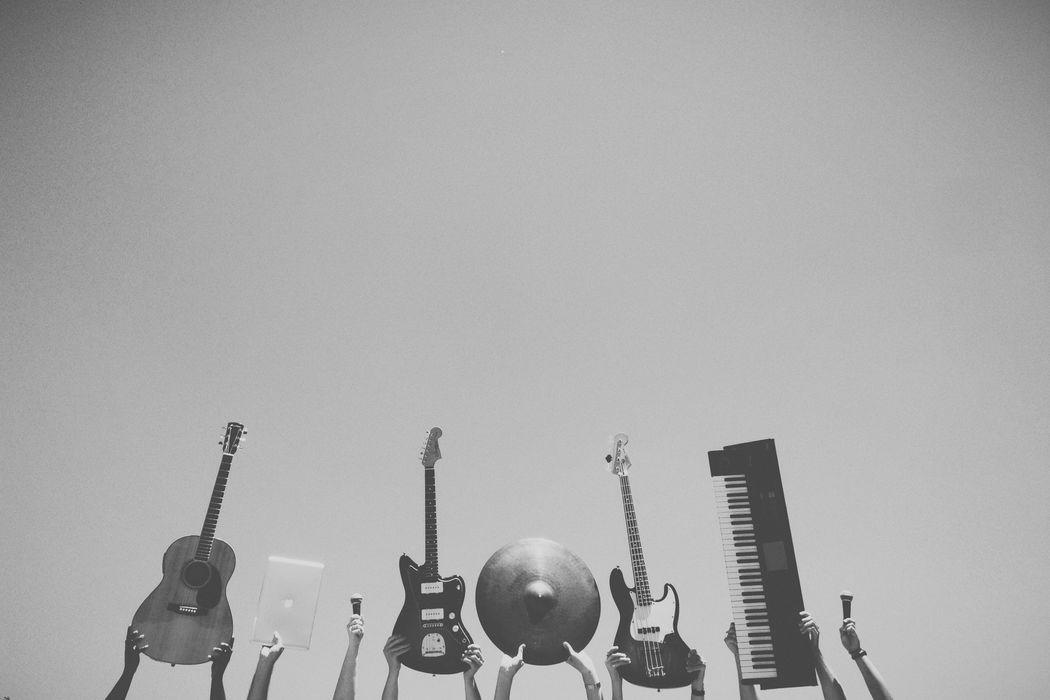 El Musical de tu Boda