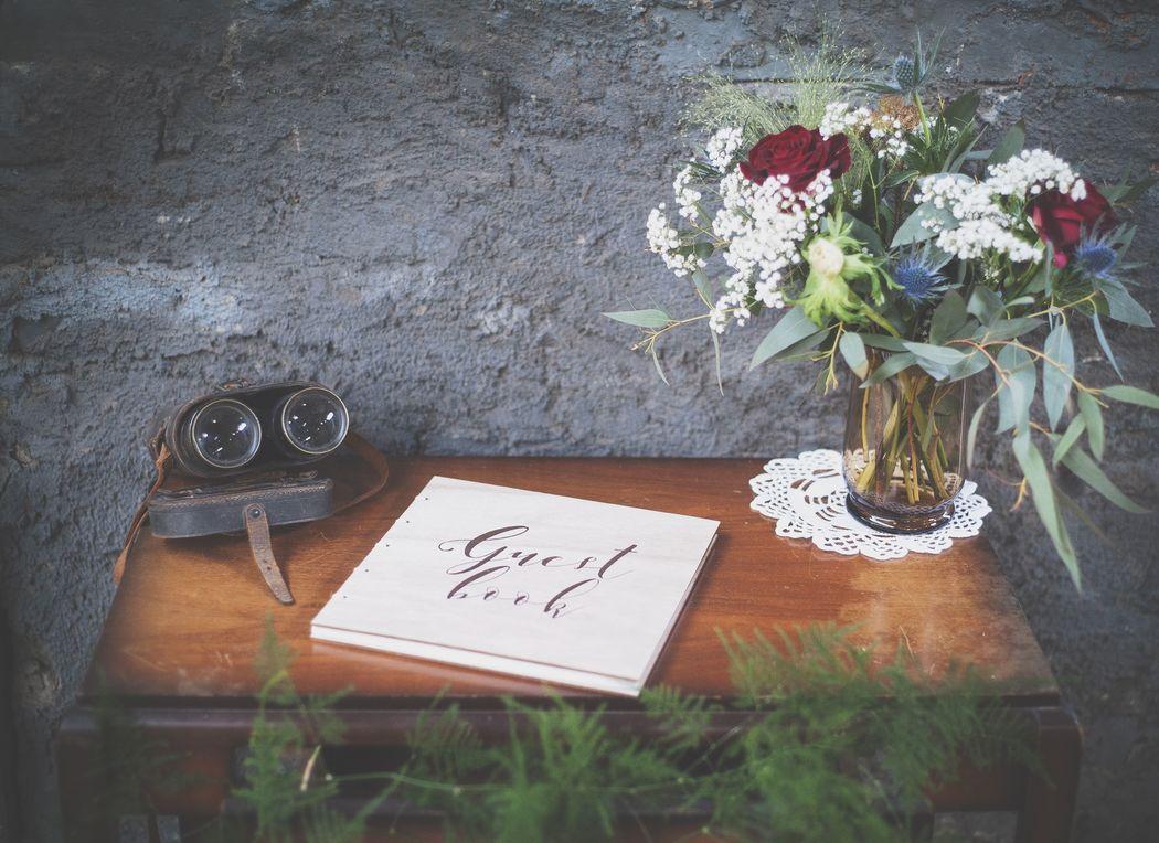 Le Tandem des Demoiselles - Wedding Planner